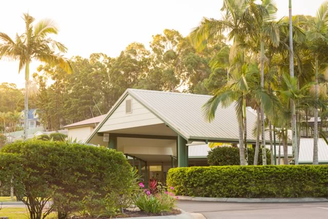 Caloundra - Adventist Retirement Plus