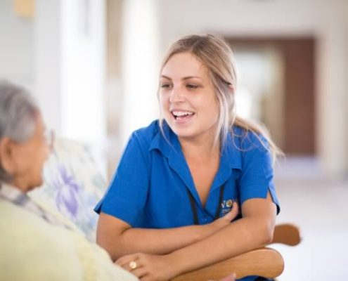 Nursing and Personal Care